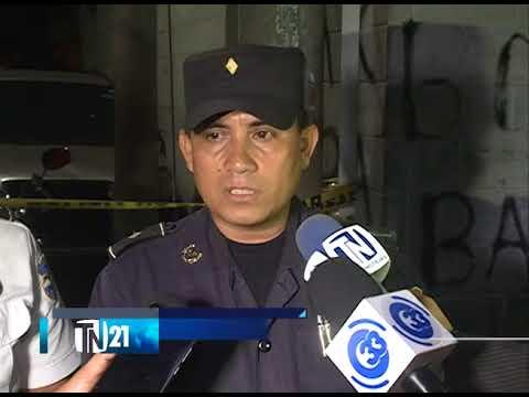 Policía desarrollo operación en Colonia Miranda y decomiso armas, municiones y drogas