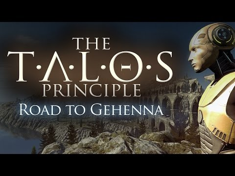 The Talos Principle: Road to Gehenna - Launch Trailer thumbnail