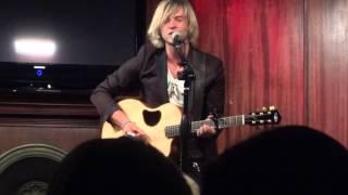 Keith Harkin - Everybody's Talkin'