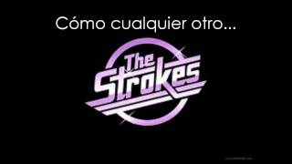 The Strokes - Metabolism (Sub. Español)