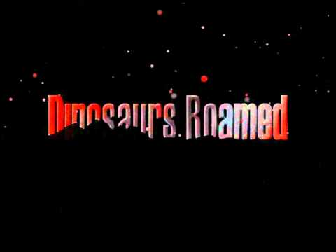 Discovery Channel - Dinosaurs