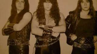 Exciter - Sail On (Demo)