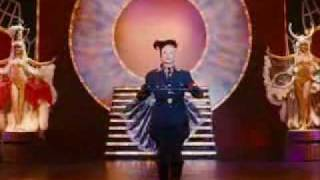 Adolph Hitler, The Gay Actor, intro John Barrowman