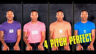 4 Pitch Perfect by Todrick Hall