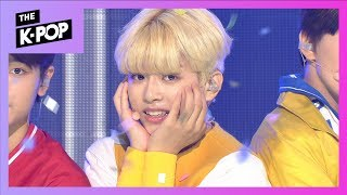 TEEN TEEN, It's on you [THE SHOW 190924]