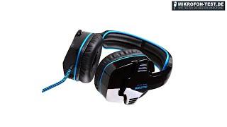 Gaming Headset Test Sades SA901 - Preis-Leistungs-Sieger