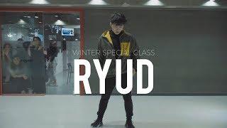 [WINTER SPECIAL] Pink Sweat$   Honesty (NEW CLOCK Remix. ) | RYUD