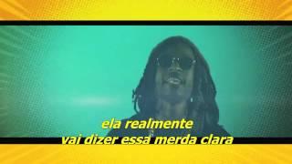 Bankroll Mafia - Bankrolls On Deck (Explicit) ft. T.I., Young Thug, Shad Da God [Legendado]