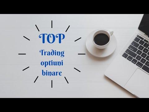 Conectare tranzacționare opțiuni binare