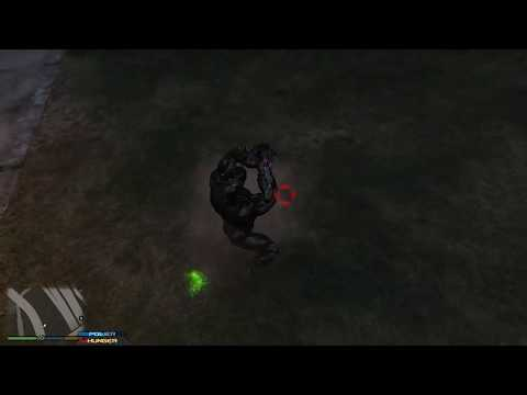 VENOM VS PREDATOR | BATALLAS EN GTA 5 MOD VENOM - смотреть