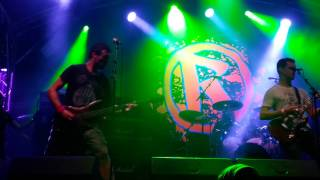 Propagandhi Resisting tyrannical government