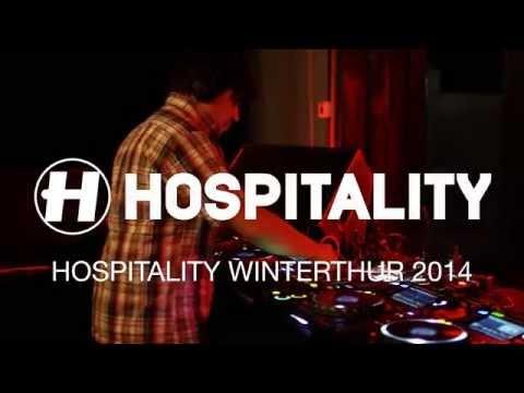 Hospitality Winterthur 2014