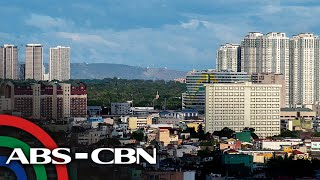PH GDP seen to grow 3 percent in 2021, 'best case' at 4 percent | ANC