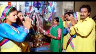 Navratriyan Di Bahar | Punjabi Devotional HD Video 2015 | Bandna Dhiman | R.K.Production