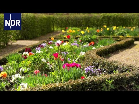 Gärten, Parks und grüne Dächer | die nordstory | Doku | NDR