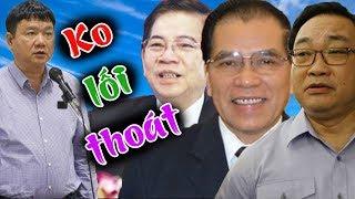 Vụ PVN: đình chỉ công tác Hoàng Trung Hải, bắt khẩn cấp cựu TBT Nông Đức Mạnh, Nguyễn Minh Triết