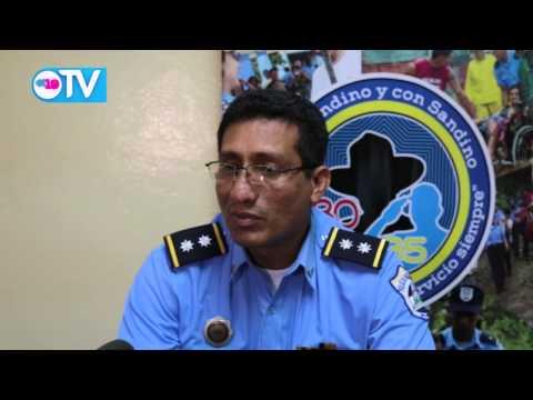 Policía Nacional ejecutará plan especial de tránsito durante festividades de fin de año