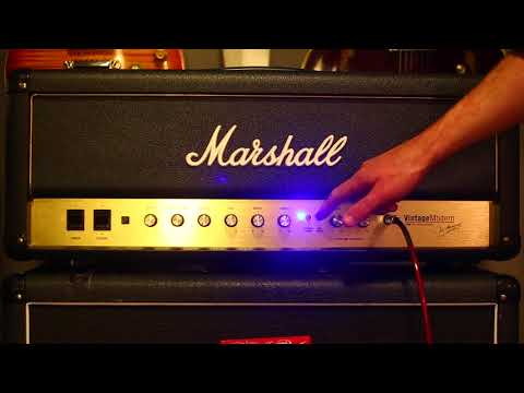 8 Marshall Amps Compared