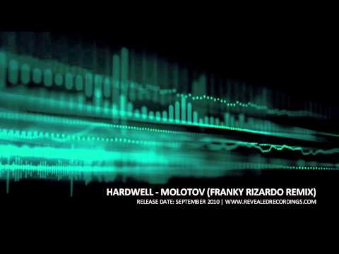 Hardwell - Molotov (Official Video)