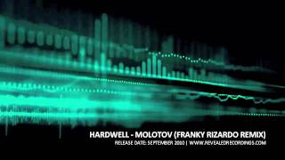 Molotov (Audio) - DJ Hardwell (Video)