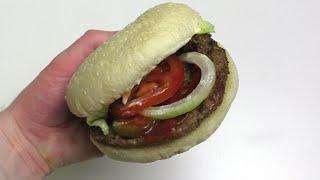 Ghost Burger