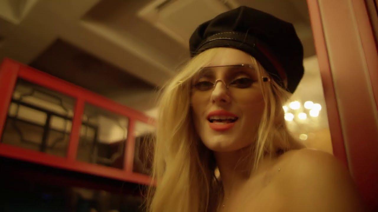 Ірина Федишин — Там де ти
