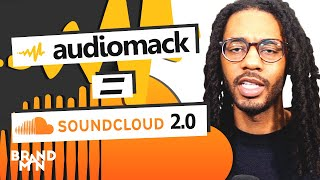 Is Audiomack the New SoundCloud?