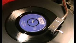 Eric Burdon & The Animals - Help Me Girl - 1966 45rpm