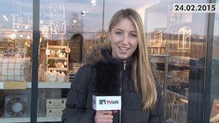preview picture of video 'Gefragt/Gesagt 01/2015 - Generelles Rauchverbot in Lokalen?'