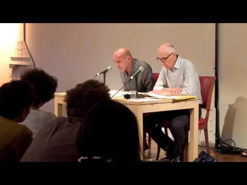 Vidéo de Jean-Claude Pinson