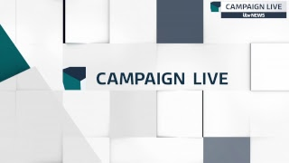 Campaign Live: 17th May
