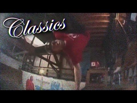 Classics: Mark Gonzales