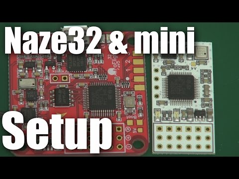 setting-up-the-naze-afro-mini-and-naze32-flight-controllers-basic