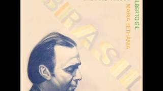 João Gilberto - Milagre (Brasil)