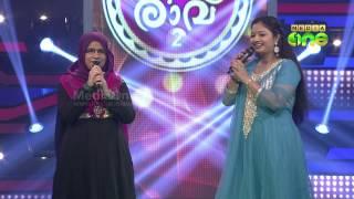"""Pathinalam Ravu Season 2 (Epi6 Part1) Thafzeela Singing """"Erapaklukalil"""""""