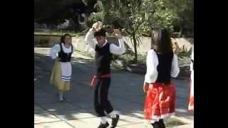 preview picture of video 'La tarantella liceale'