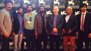 Visaranai - Official entry to Oscars from India | The real Gethu moment