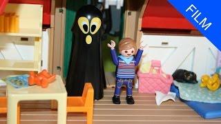 Playmobil Film Deutsch LINUS HAT GROßE ANGST