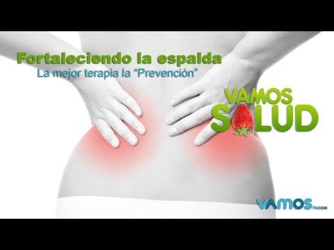 Ginnastica in osteocondrosi del disco colonna cervicale-toracica