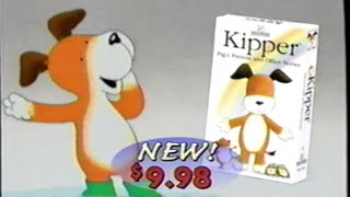 Kipper the Dog Home Videos (1999) Promo (VHS Capture)