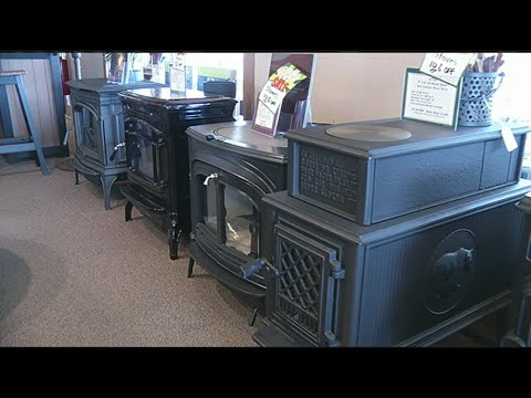 State's wood stove change-out program now accepting applications