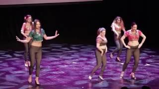 19 Škola bollywood plesa Panna - Latino bollywood