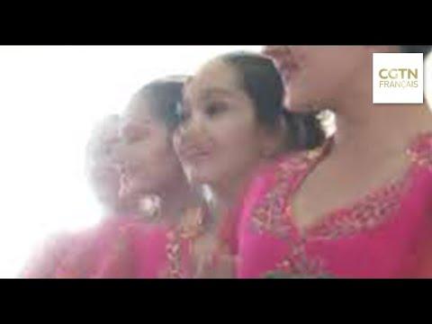 La mission chinoise à l'ONU critique un événement sur les droits de l'homme au Xinjiang La mission chinoise à l'ONU critique un événement sur les droits de l'homme au Xinjiang