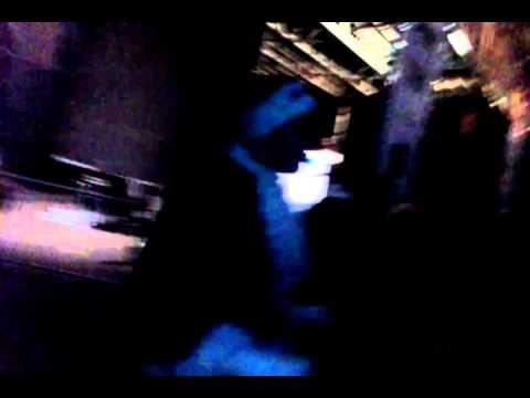 8 maart 2011 Carnaval in Cuijk afsluiting main