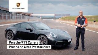 Altas prestaciones y deportividad - Porsche 911 Trailer