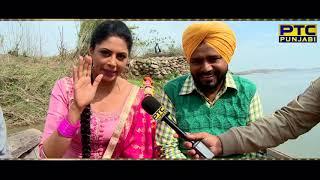 Watch Mindo Tasildarni on-location shoot with Kavita Kaushik & Karamjit Anmol | Rangli Duniya