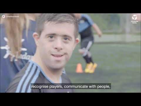 Fútbol Inclusivo por One Football