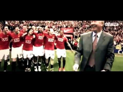 "Sir Alex Ferguson - Retires | Thanks For Everything ""Boss"" | 1986-2013 | HD"