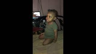 HAPPY BIRTHDAY TO ELIZABETH 2yrs old - Video Youtube