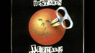 Angelic Upstarts - Do Anything